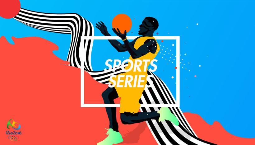 Sports Series  1