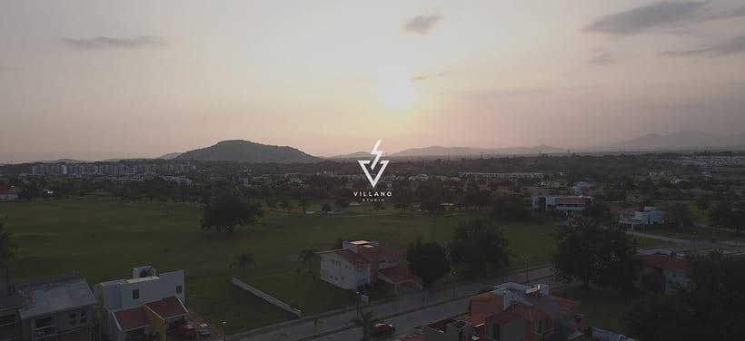 Reel 2015 - Drone 0