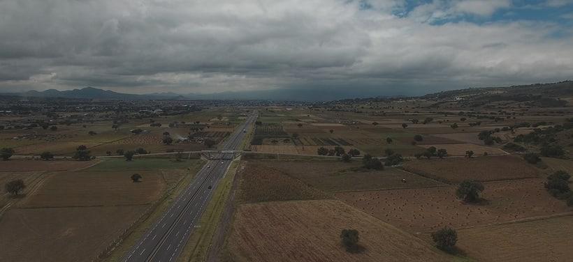 Reel 2015 - Drone 6