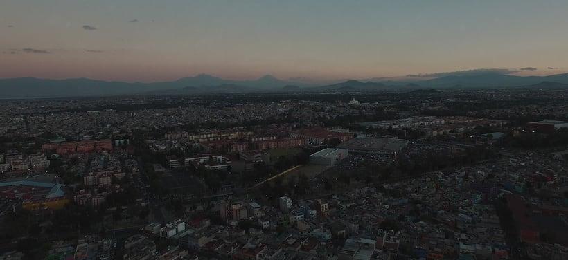 Reel 2015 - Drone 8