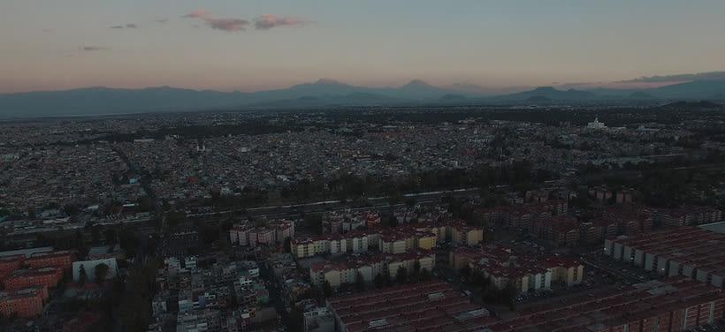 Reel 2015 - Drone 10