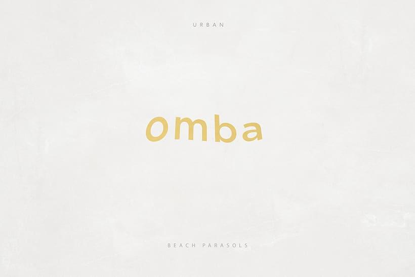 Omba Sombrillas 1