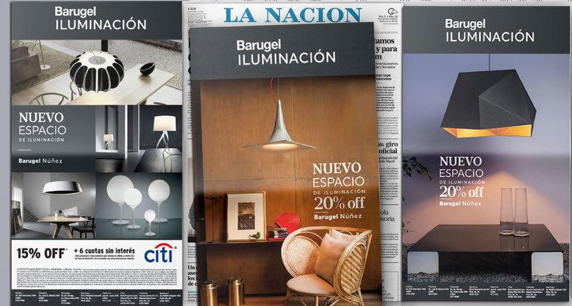 Branding / Identidad Visual: Barugel Azulay. 0