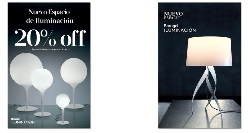 Branding / Identidad Visual: Barugel Azulay. 6