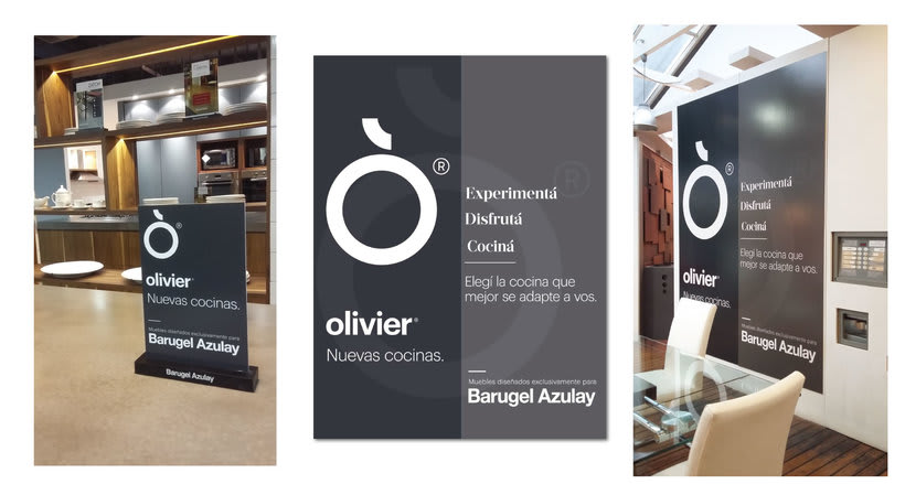 Branding / Identidad Visual: Barugel Azulay. 8