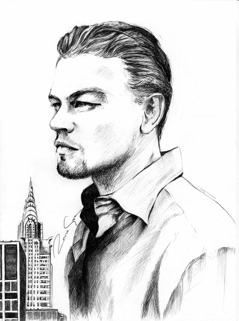 Leonardo.  -1