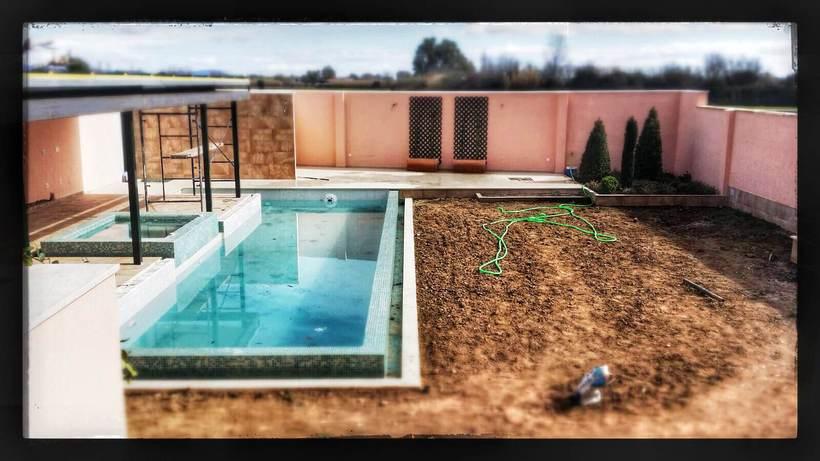 Proyecto Paisajismo Talavera de la Reina 6