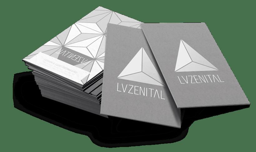 LOGO DESIGN for LUZENITAL 2