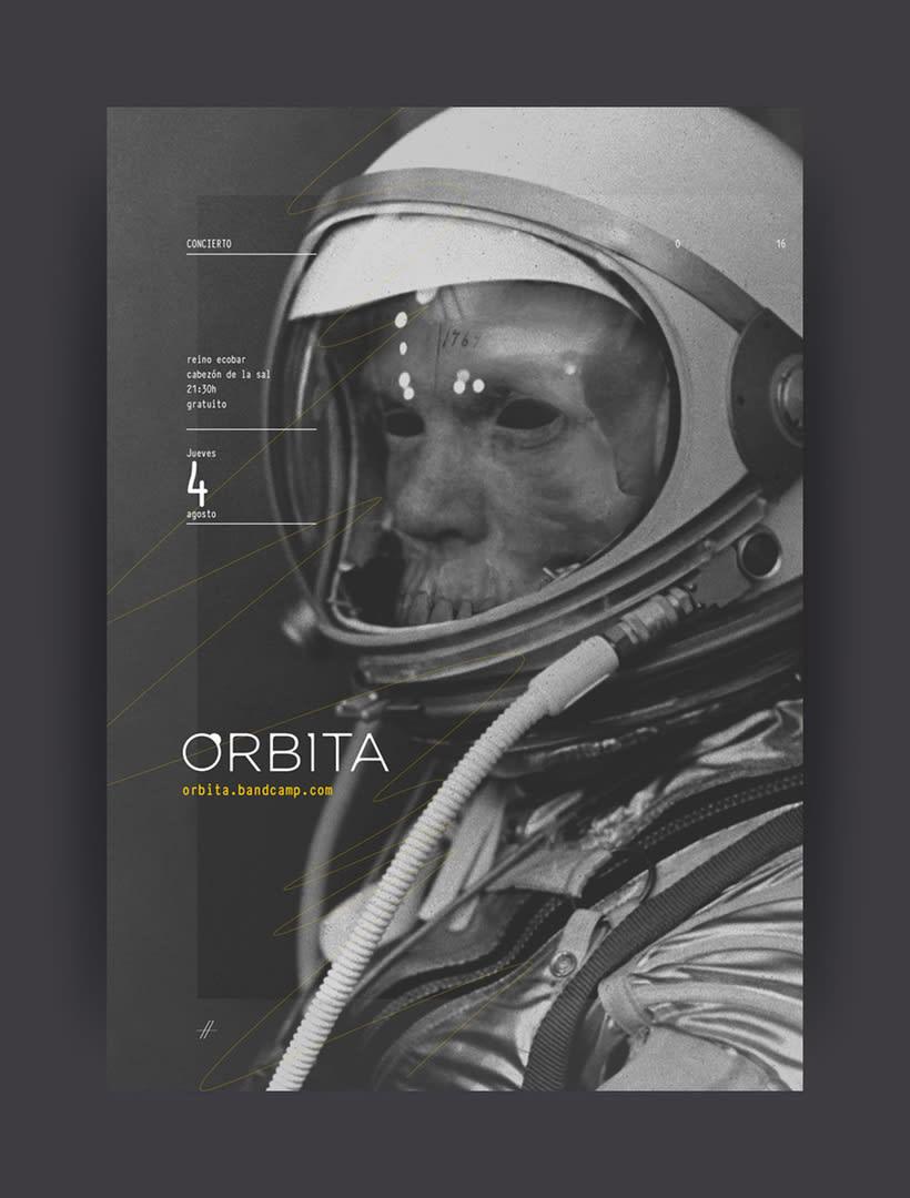 Órbita 39