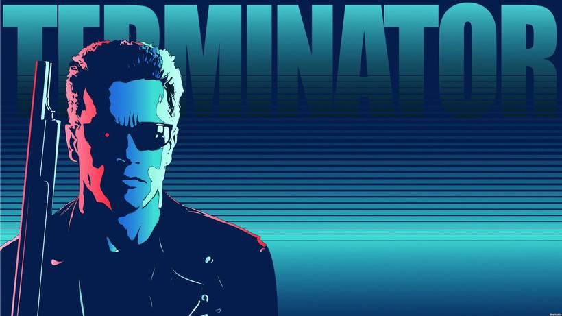 Terminator Story Mix -1