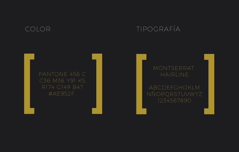 Rediseño de logo para Impresium Fotografía 2