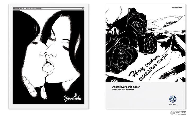 San Valentín (concurso revista Yorokobu) 1
