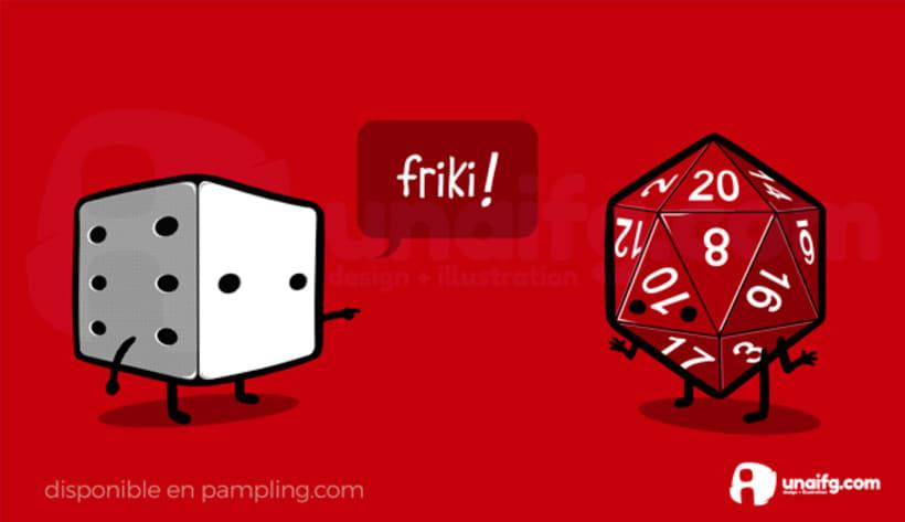 Friki! Pampling.com -1