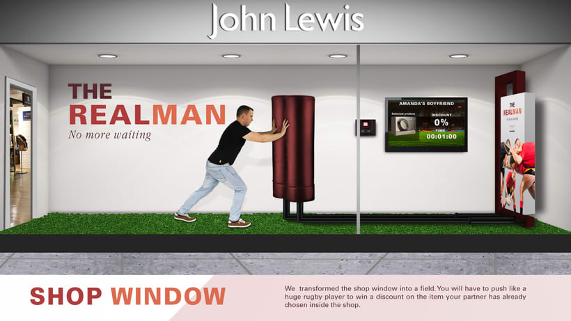 John Lewis The Real Man 2