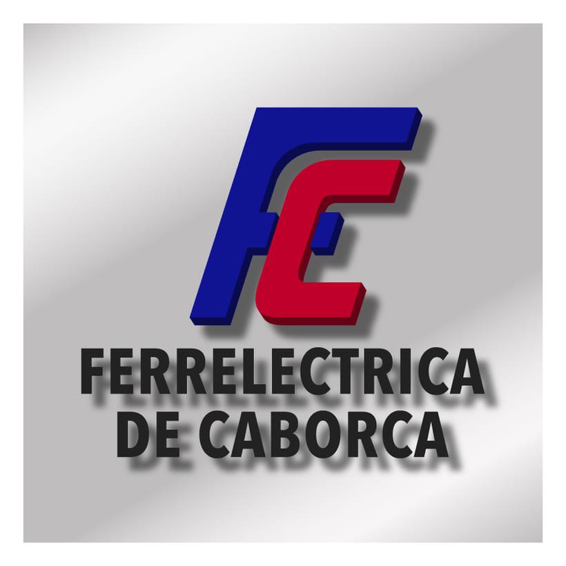 Ferreléctrica de Caborca 2