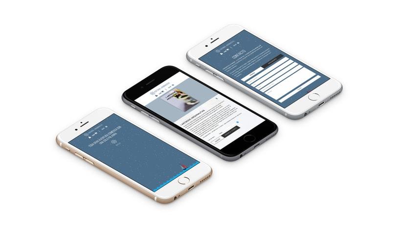 Editorial Argonautas - Diseño tienda online 4