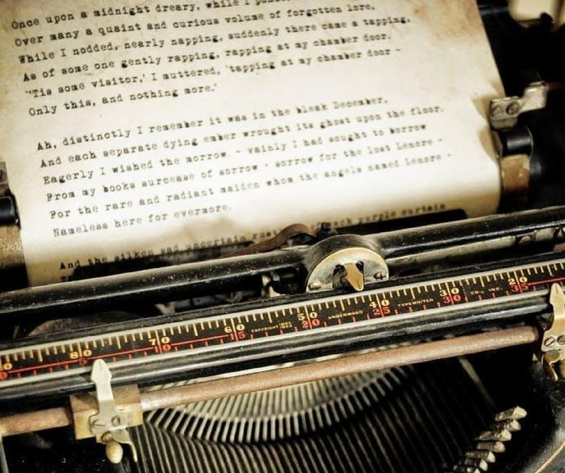 Escribiendo una novela ¿Organización o inspiración? 0