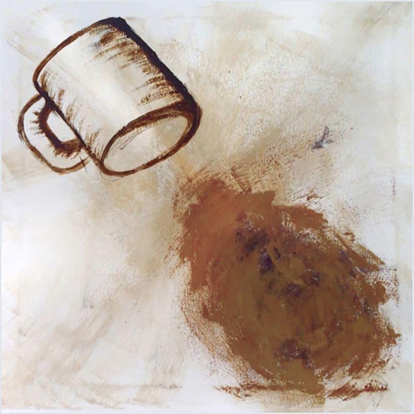 Liquid stains 1