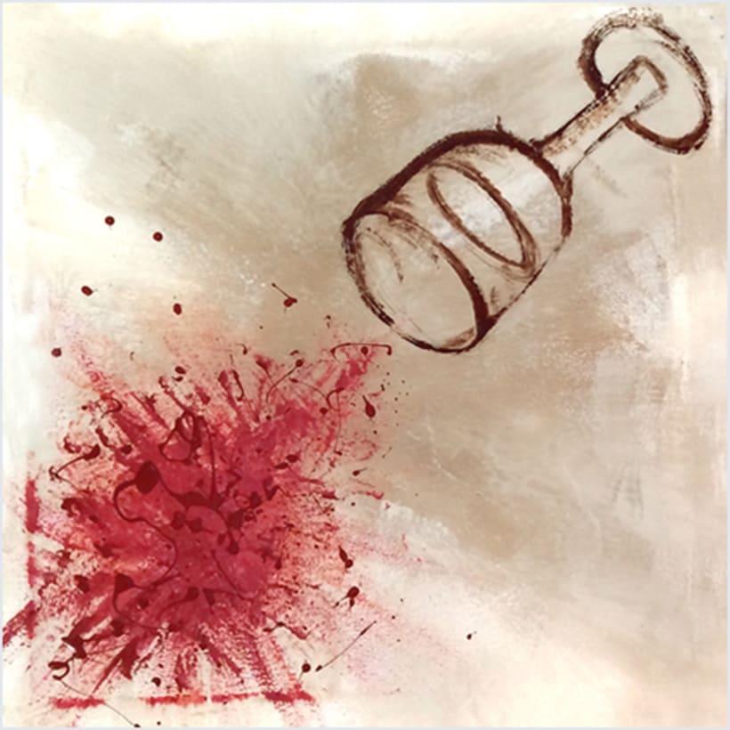 Liquid stains 2
