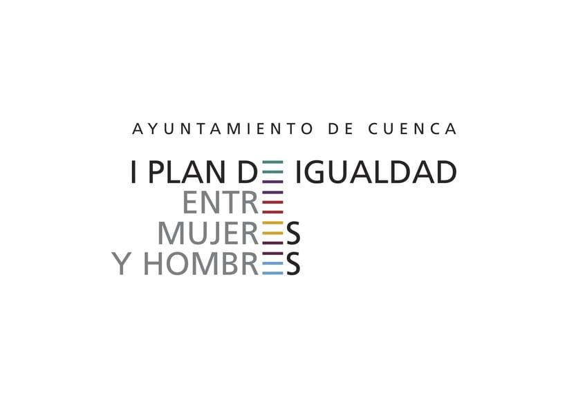 Plan de Igualdad 1