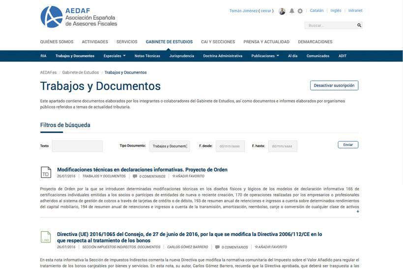 www.aedaf.es 2
