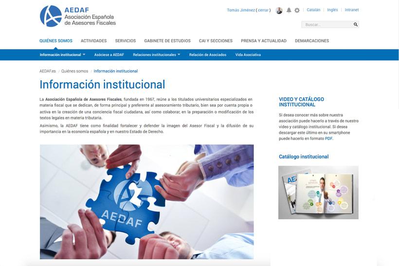 www.aedaf.es 4