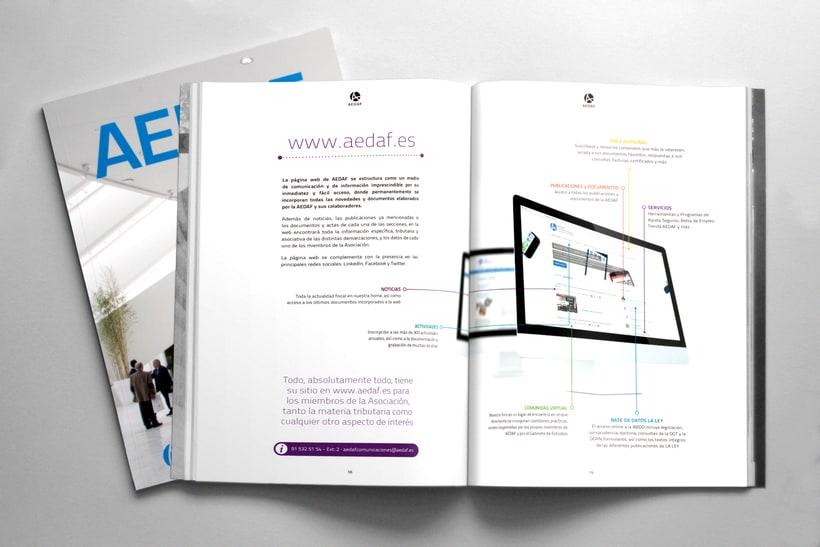Catálogo AEDAF 1