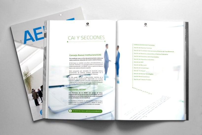 Catálogo AEDAF 3