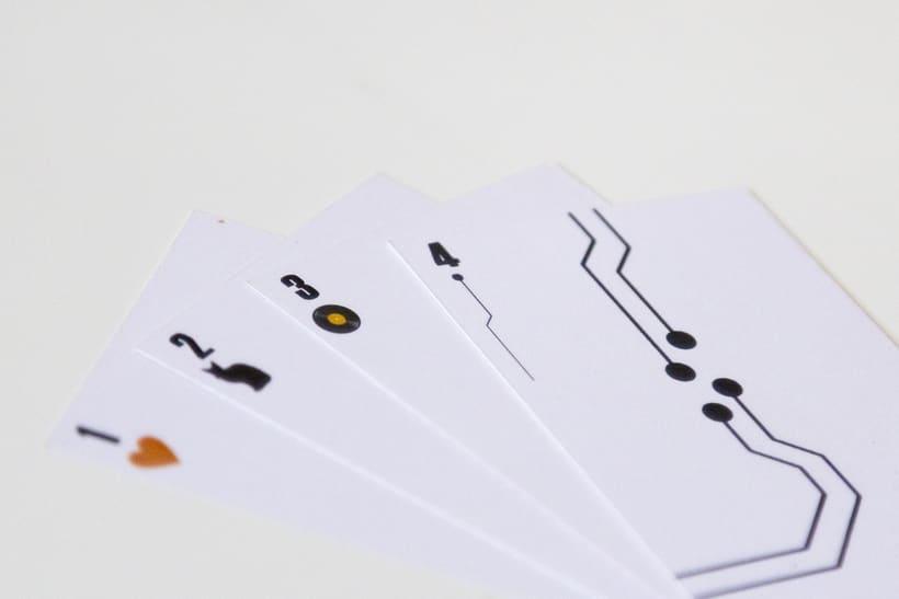 50 Cartas A&T 1