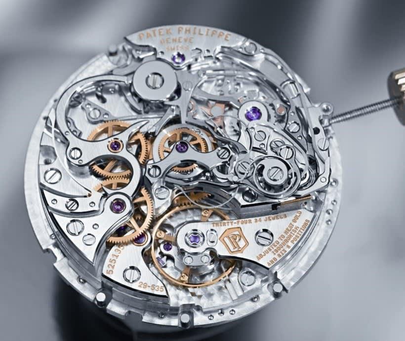 Clock engine / Papercut 3