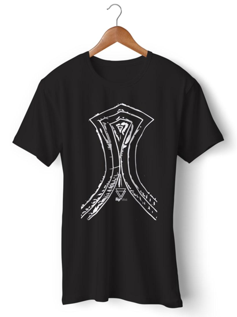 Lip Bich T-Shirt 1