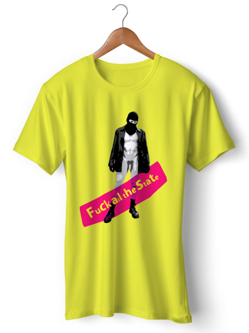 Lip Bich T-Shirt 3