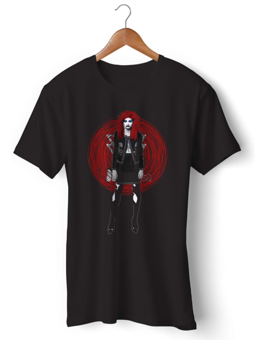 Lip Bich T-Shirt 6