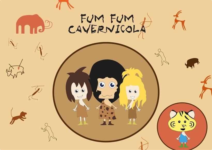 Fum Fum cavernicola 1