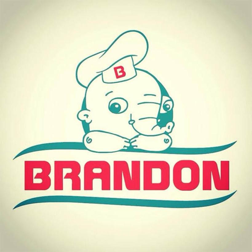Brandon 20