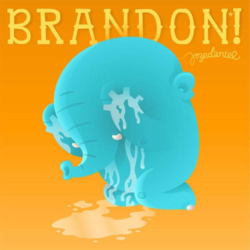 Brandon 18