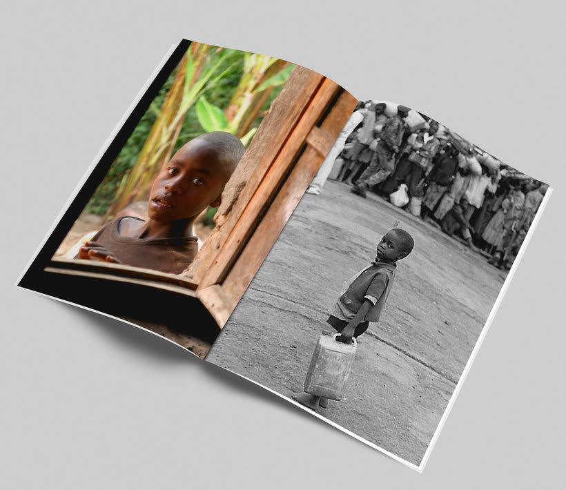 DVD Travel Rwanda 3