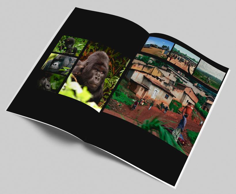 DVD Travel Rwanda 4