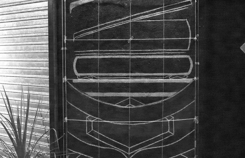 Chalkboard lettering 3