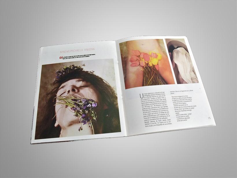 Atmosphere magazine  3