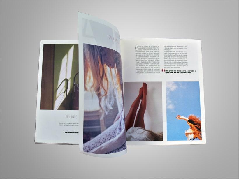 Atmosphere magazine  4