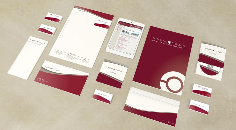 Branding & Identidad corporativa 2