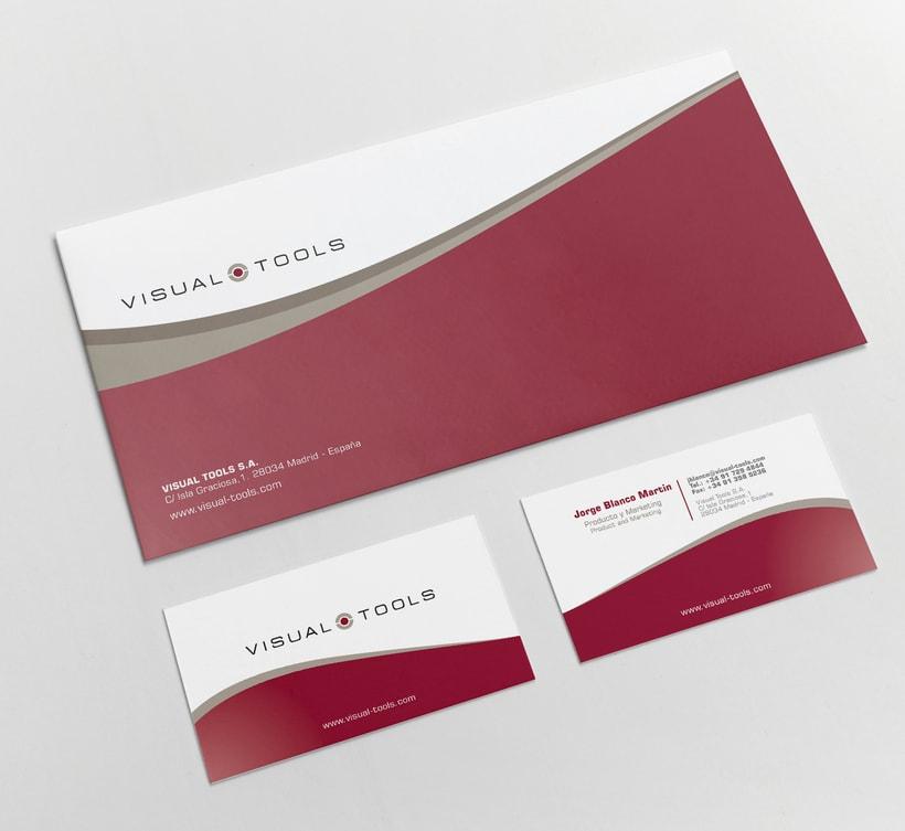 Branding & Identidad corporativa 1