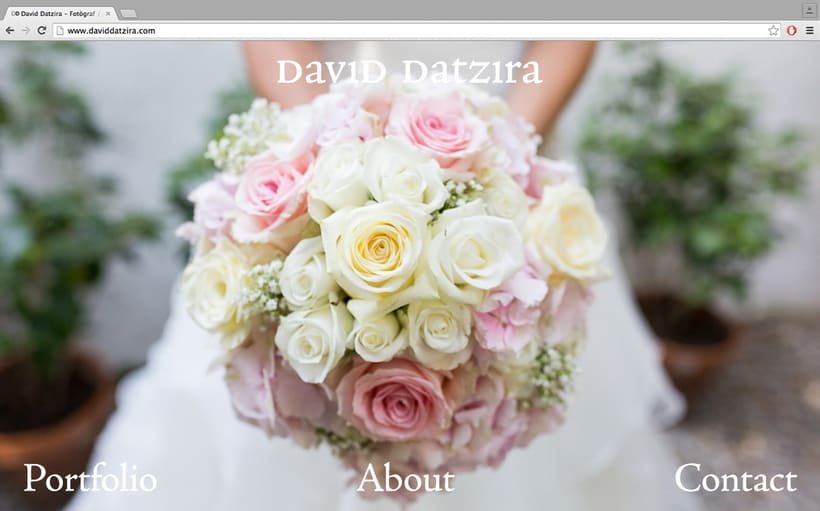 David Datzira 3