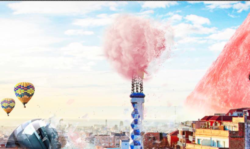 Matte Painting: creando mundos fotorrealistas 1