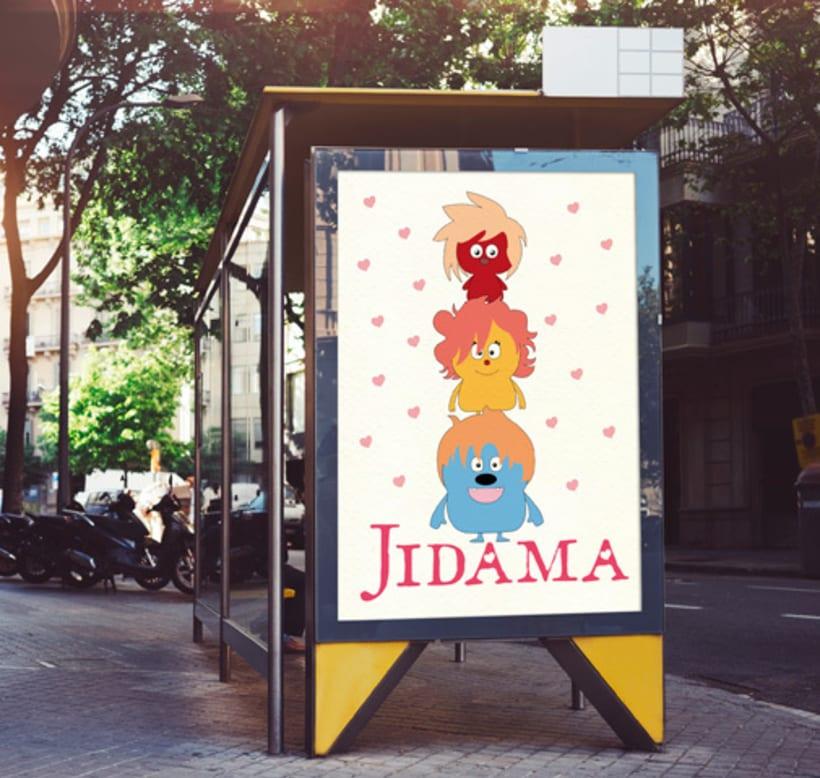 Jidama 4
