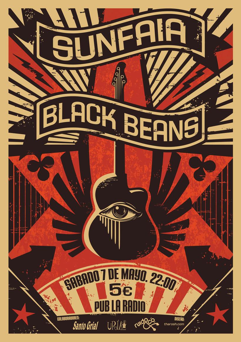 Cartel - Sunfai & Black Beans 2