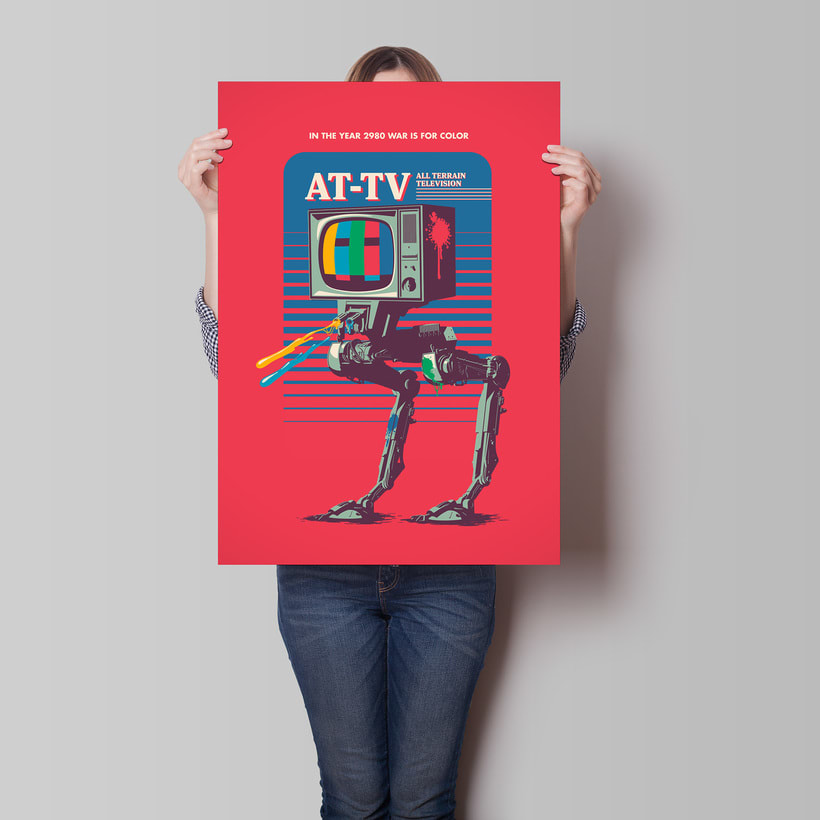 AT-TV (All Terrain Television) 0