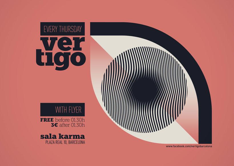Vertigo Club 6