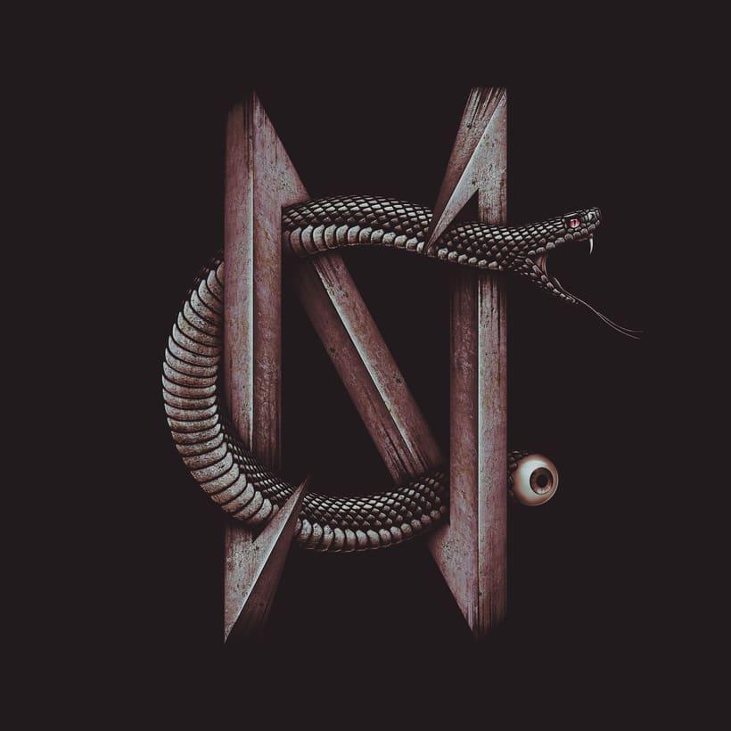 Nightcrawler Logo 0